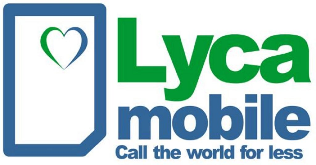 Lycamobile Logo - UK Customer Service Contact Numbers Lists
