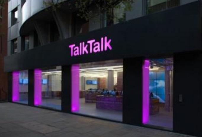 Talktalk Store