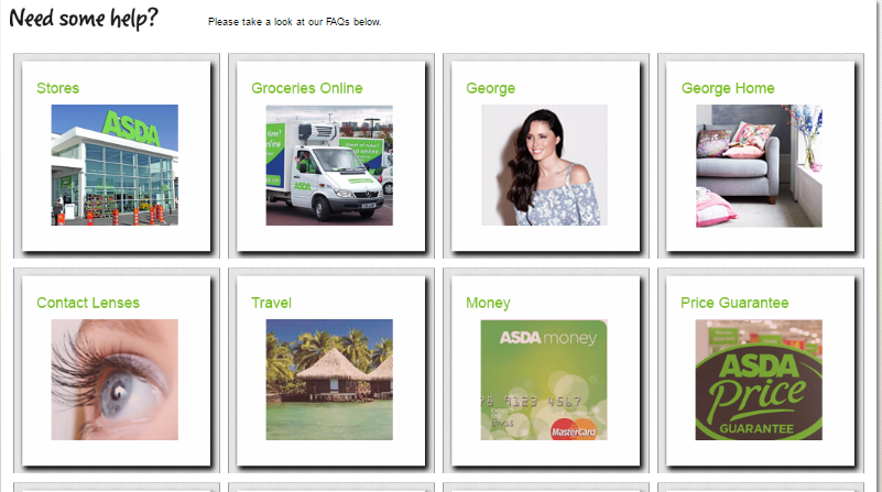 asda online customer services Asda photo online shopping, browse prints, cushions, canvas prints, wall art, mugs, photobooks and more great value personalised gifts.