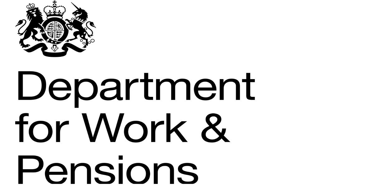 DWP (Department for Work & Pensions) Phone Numbers