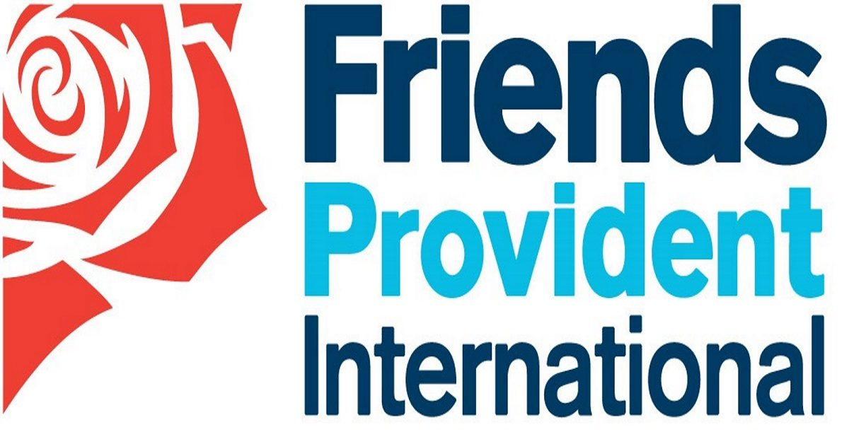 Friends Provident / Friends Life Contact Numbers