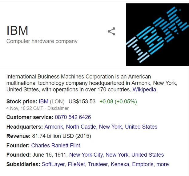 ibm-info