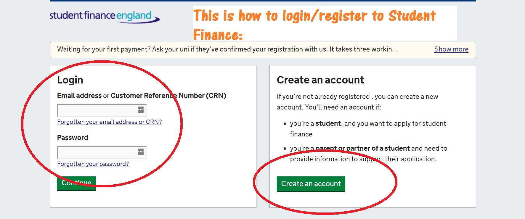 Check Register Letters Uk