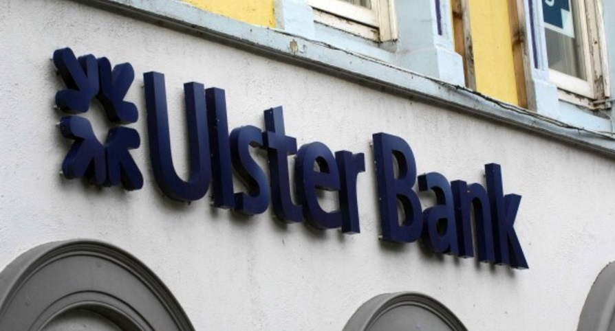 Ulster Bank Mortgage