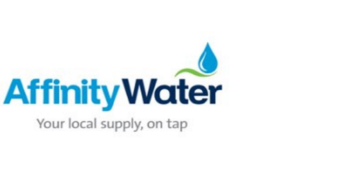 Affinity Water Contact Numbers