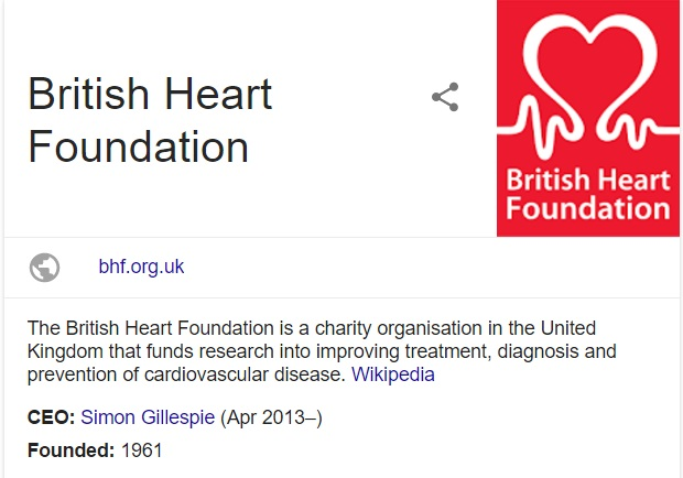 contact-british-heart-foundation
