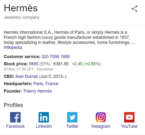 Hermes customers who want to solve their queries or want to know about Hermes parcel delivery options, its tracking number etc. can read the below given information carefully. Also we have given Hermes Head Office UK Address and Contact Details along with some of the Frequently Asked Queries regarding Hermes rules and exchange services.