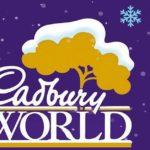 Cadbury World Phone Numbers