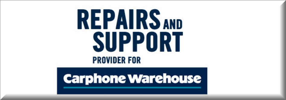 carphone-warehouse repairs specialist