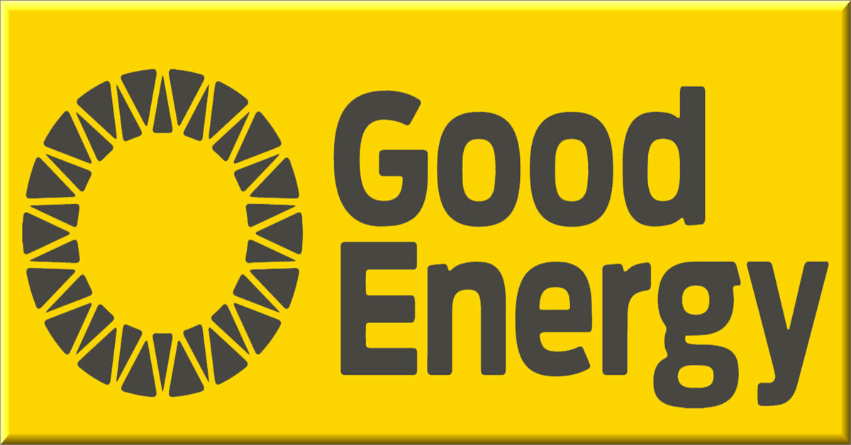 Good Energy Phone Numbers