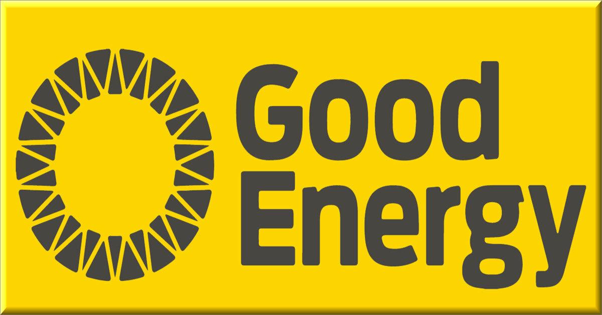 Good Energy Phone Numbers