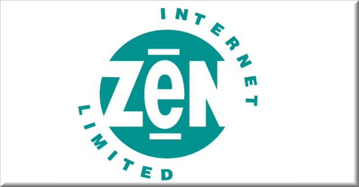Zen Internet Phone Numbers