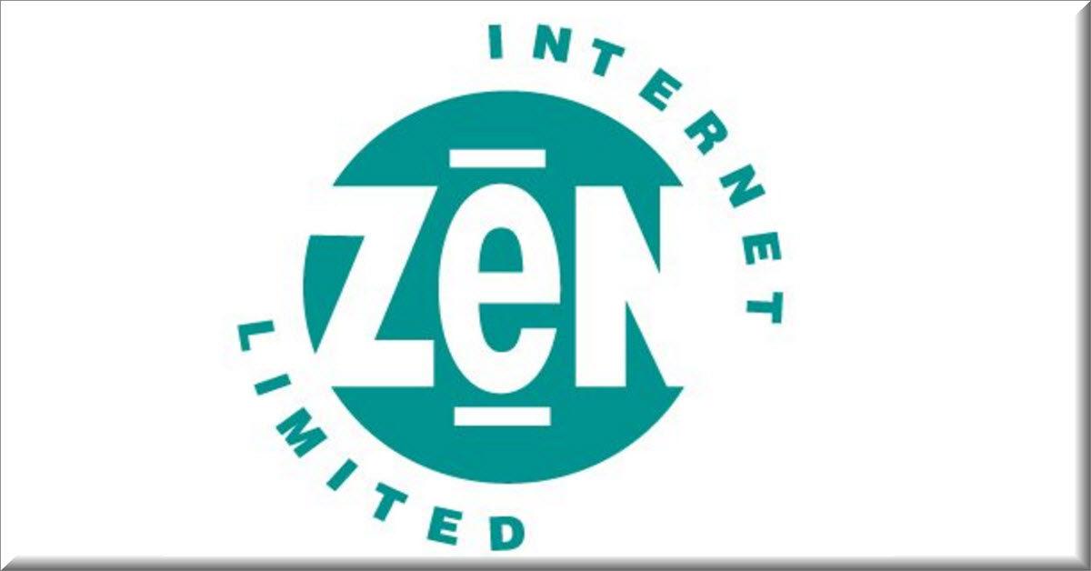 Zen Internet Phone Numbers