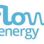 flow energy logo