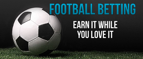 Football Betting at Betfair