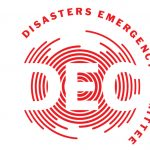 Disasters Emergency Committee - DEC- Phone Numbers