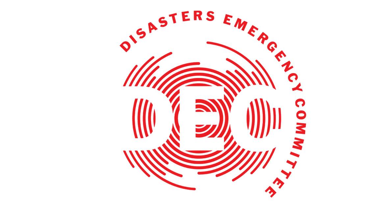 Disasters Emergency Committee – DEC- Phone Numbers