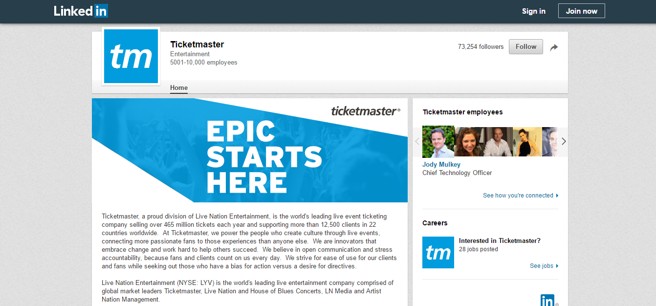 Ticketmaster Customer Service Contact Number: 0333 321 9999