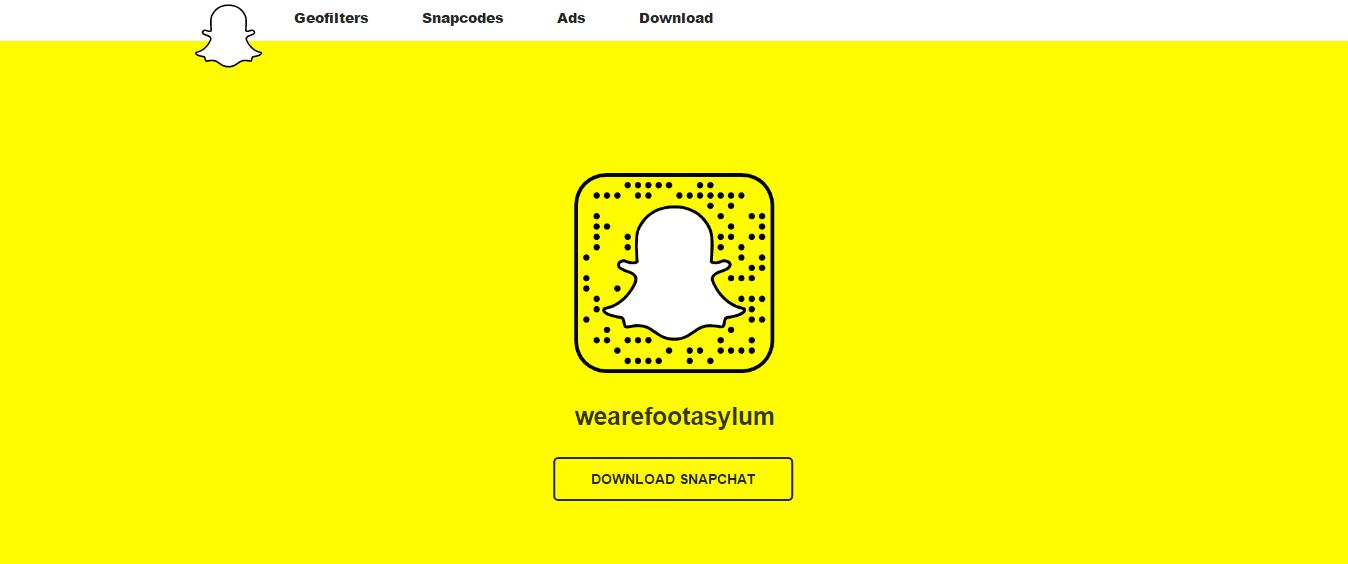 Social Media Footasylum