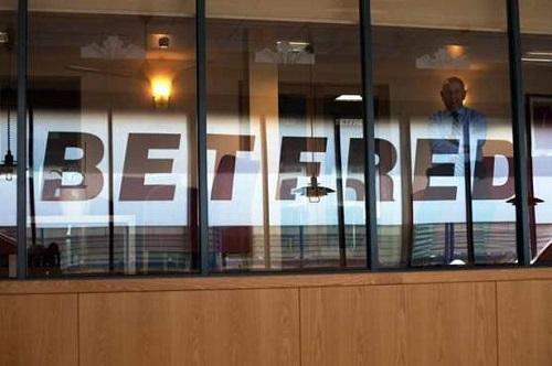 Betfred Head Office at Warrington