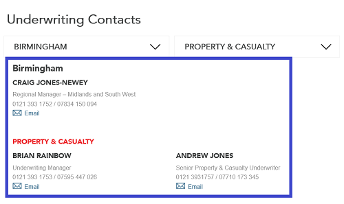 Birmingham_property_and_casualty_underwriting_contact_information
