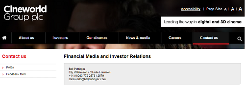 Cineworld_Financial_Media_and_Investor_Relations