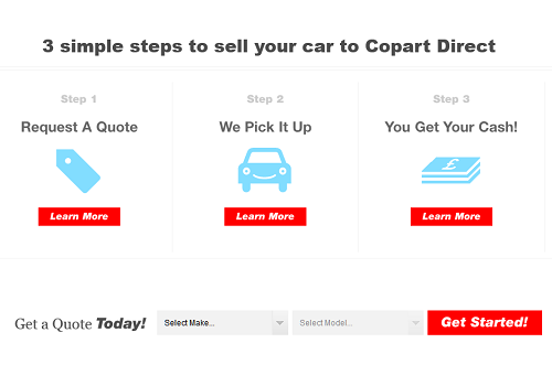 How to sell your car with copart