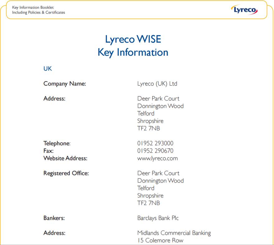 Lyreco_Corporate_Customer_Service_Number