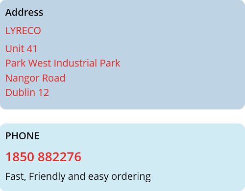 Lyreco_Ireland_address_abd_customer_service_number