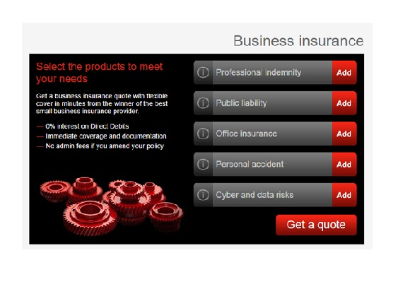 business insurnce information