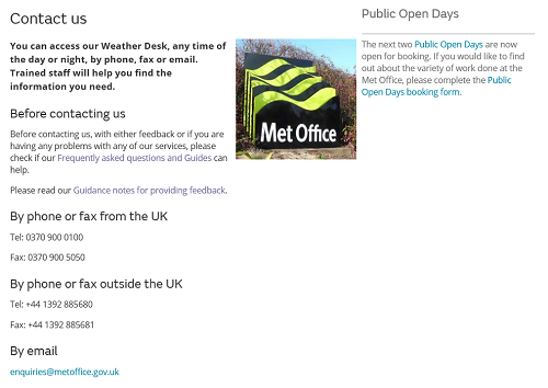 contact_us_page_on_MET_Office_web