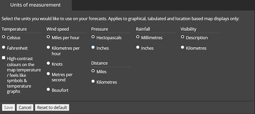 customisation_options_at_MET_Office_web