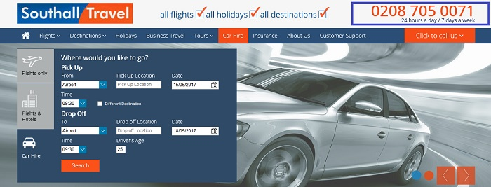 car_hire_southall_travel