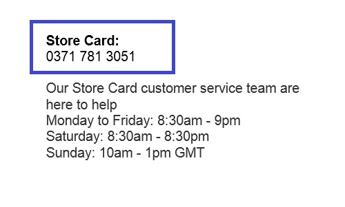 store_card_customer_service