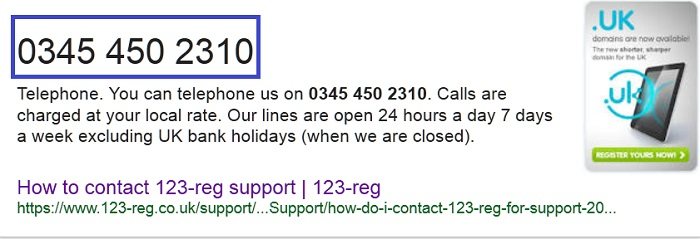 123_Reg_customer_support_contact_number