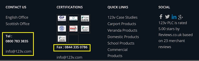123v_customer_service_free_number