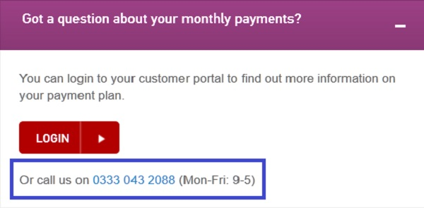 1st_Central_monthly_payment_plan_support_contact_number