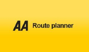 AA Route Planner Phone Numbers