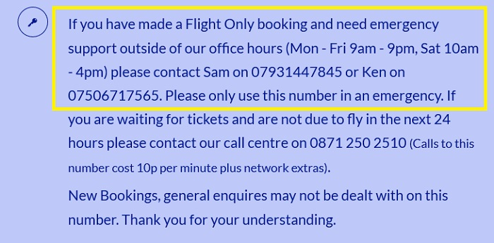 Flight_Only_Booking_-_Emergency_Support_After_Business_Hours