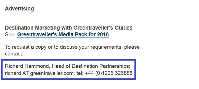 Greentraveller.co.uk_Support_Advertising