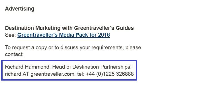 Greentraveller.co.uk_Support_Advertising