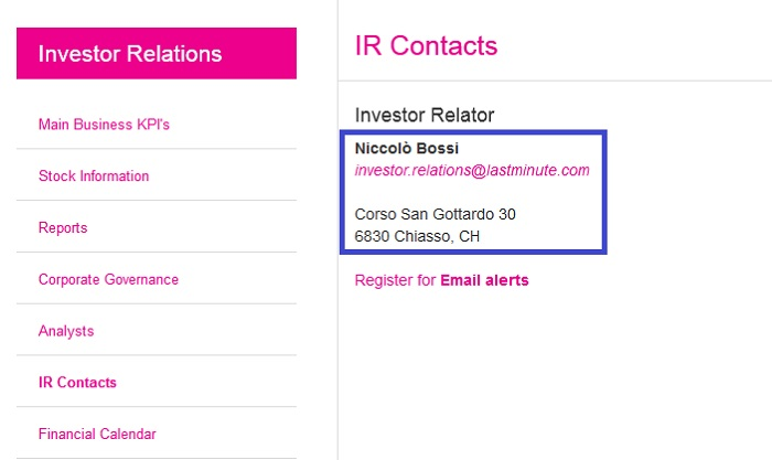 Last_Minute_Investor_Relations