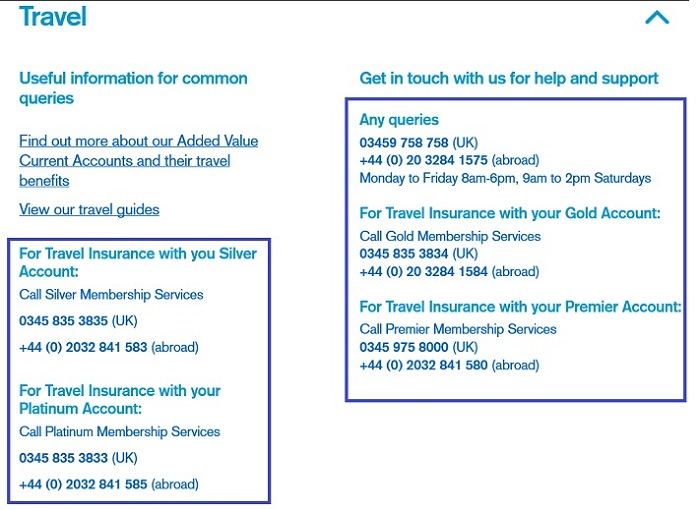 TSB_Travel_Insurance_Contact_Numbers