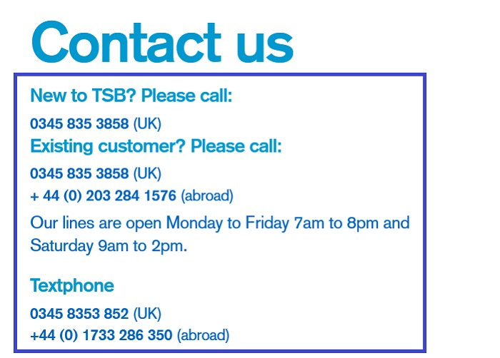 TSB_business_banking_numbers