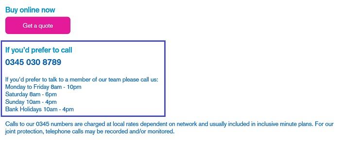 TSB_gadget_insurance_customer_service_contact_number