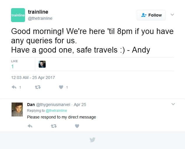 Tranline_Tweet
