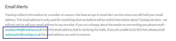 Unsubscribe_From_Travelup_Email_Alerts