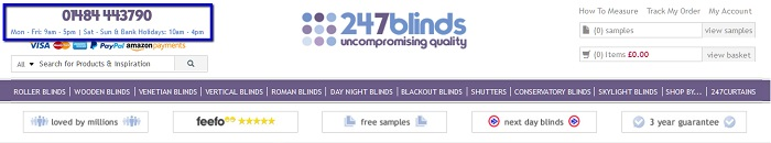247_Blinds_customer_service_contact_number
