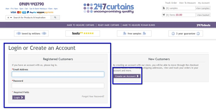 247_Curtains_login_page