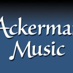Ackerman Music Logo